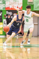 Gallery: Boys Basketball Black Hills @ Tumwater